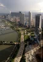 Rivage Avenida Balboa, Panamá