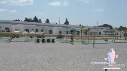 IBIZA BEACH RESIDENCES  Rio Hato, Antón
