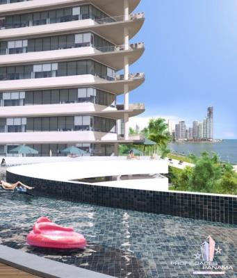 Ibiza Bay View Avenida Balboa, Panamá
