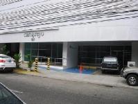 Cangrejo 507 Edificio
