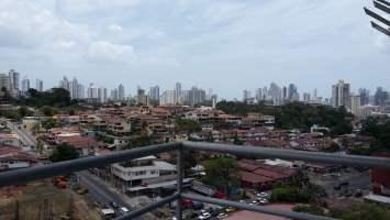 Cosmopolitan Towers Pueblo Nuevo, Panamá