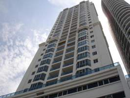 Premium Tower San Francisco, Panamá