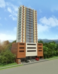 Alfa DoradoEdificio