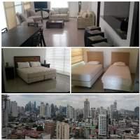 Quadrat San Francisco, Panamá