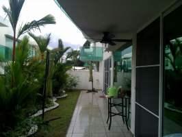 Costa Esmeralda Juan Diaz, Panamá