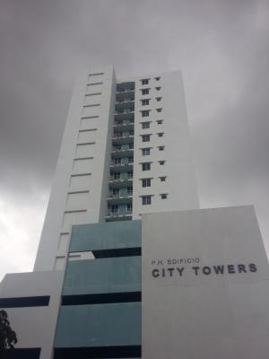 City Towers Torre