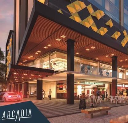 Arcadia Proyecto