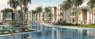 Playa Caracol Residences & Beach ClubEdificio