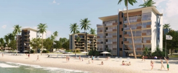 Playa Caracol Residences & Beach ClubTorre