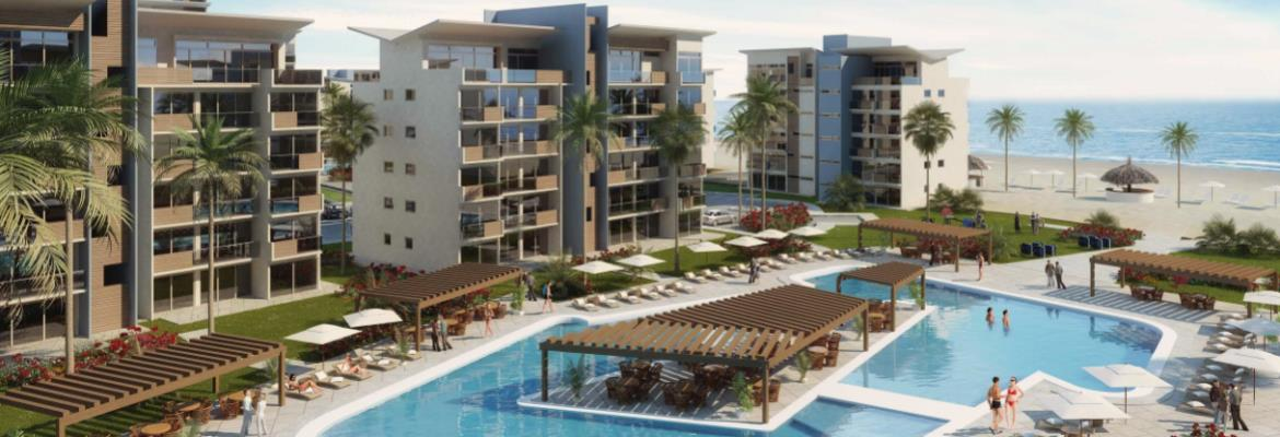 Playa Caracol Residences & Beach Club Edificio