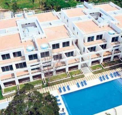 Terrazas Townhouses-Playa Blanca Torre