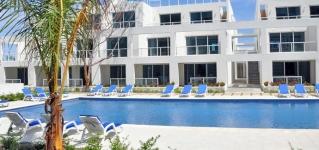 Terrazas Townhouses-Playa BlancaPH