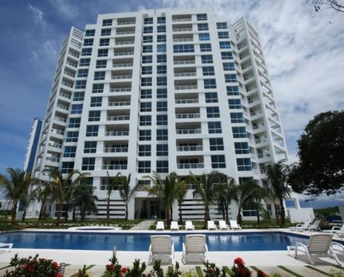 Terrazas Tower-Playa Blanca Edificio