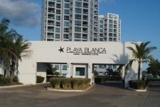 Terrazas Tower-Playa BlancaTorre