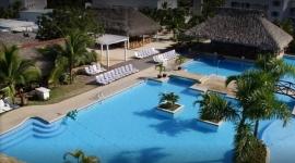 Marina del Rey - Playa BlancaEdificio