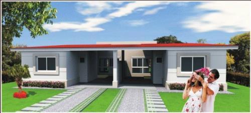 Villa Nueva Urbanización