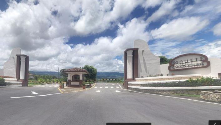 Boquete Canyon Village Urbanización