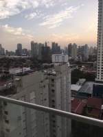 Met One San Francisco, Panama