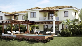 VistaMar Golf VillageBarriada
