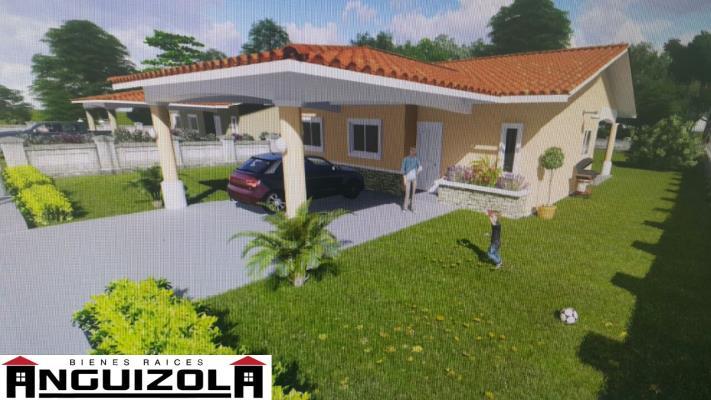 Residencial Villa María Barriada