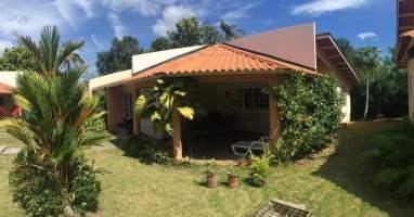 Punta Barco Village Las Lajas, Chame