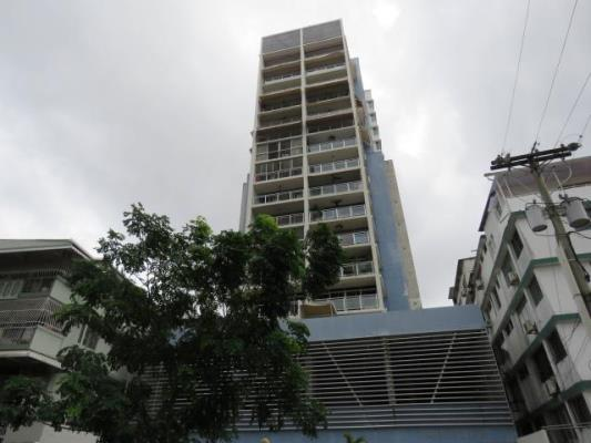 Andros Tower Edificio