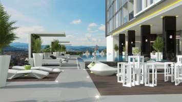 LUX Residences & Plaza Bella Vista, Panamá