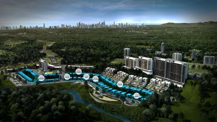 Green City Proyecto