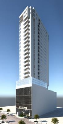 Milano Tower Proyecto