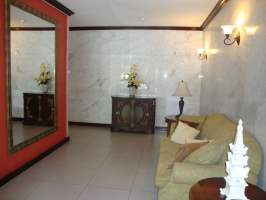 Marsella Bella Vista, Panama
