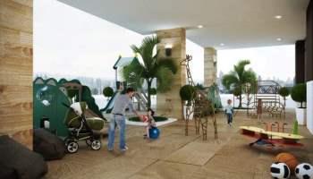 Park View Residences Costa del Este, Panamá