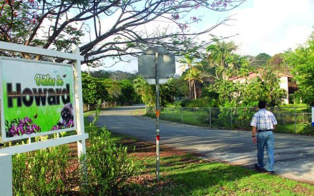 Villas de Howard Barriada