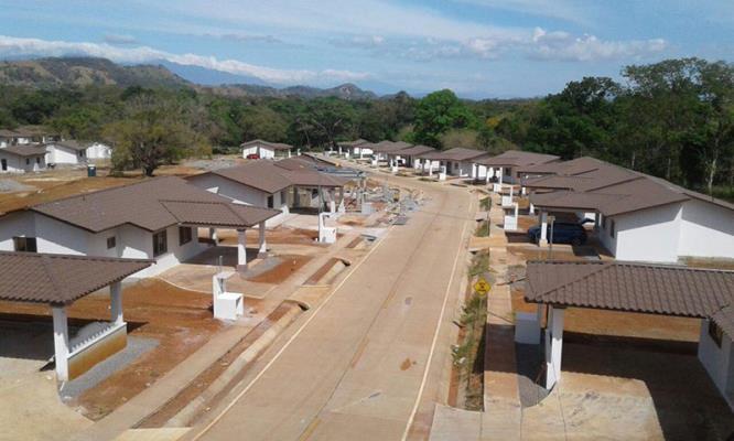 Hacienda El Tecal Urbanización