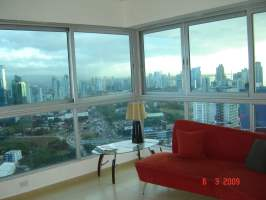 Grand Bay Tower Avenida Balboa, Panamá