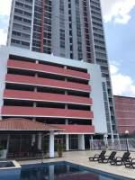 P.H. VISTA MARINA TOWERS Pueblo Nuevo, Panamá