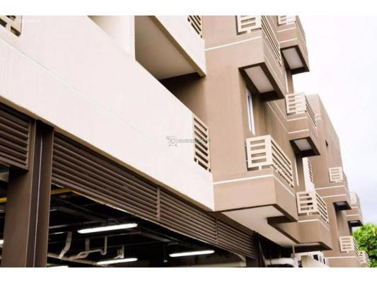 PH PTY 507 Edificio