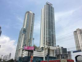 Top Towers Costa del Este, Panamá