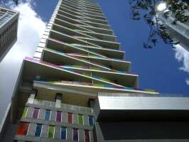 Element Tower Avenida Balboa, Panamá