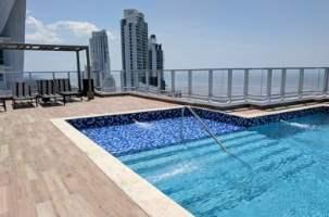 Parkside  Costa del Este, Panamá