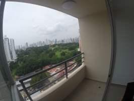 Sky Park  Parque Lefevre, Panama