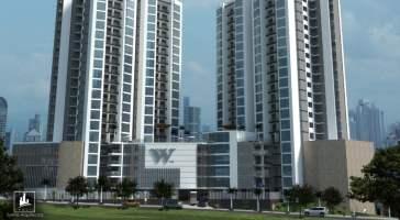 W Towers Bella Vista, Panamá