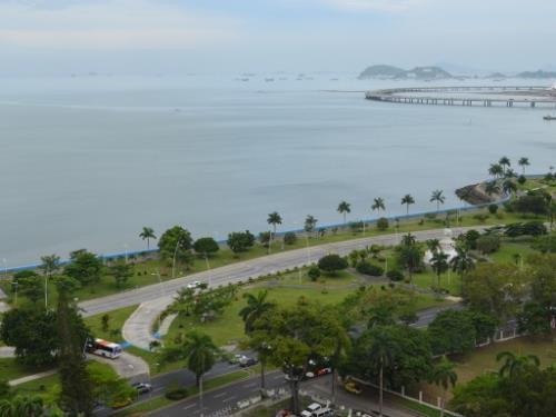 South Beach Avenida Balboa, Panamá