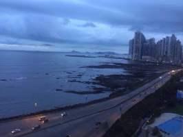 Terramar San Francisco, Panamá