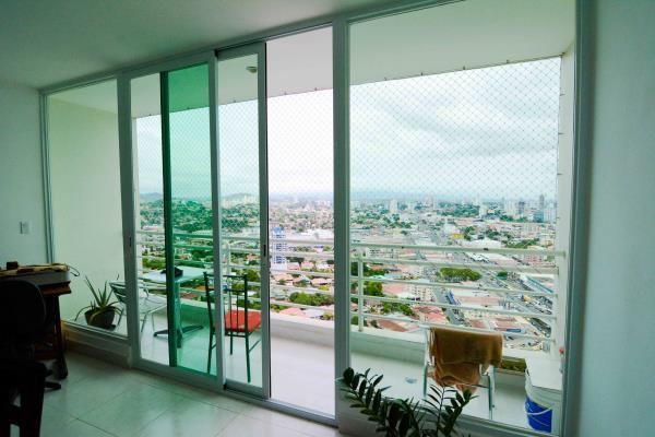 Vivendi Tower Bethania, Panamá
