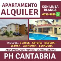Cantabria II Juan Diaz, Panamá
