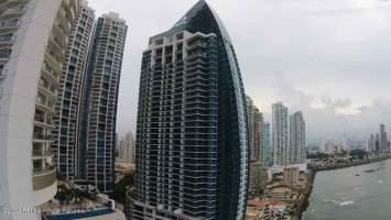Grand Tower Punta Pacifica, Panamá