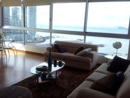 Bayfront  Tower Avenida Balboa, Panamá