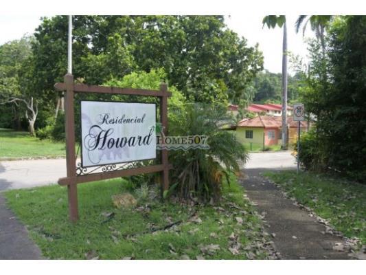 residencial howard Comunidad cerrada