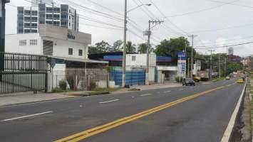 Rio Abajo Panamá