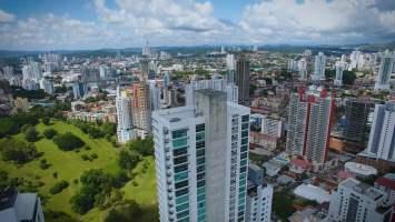 Arboleda Parque Lefevre, Panamá